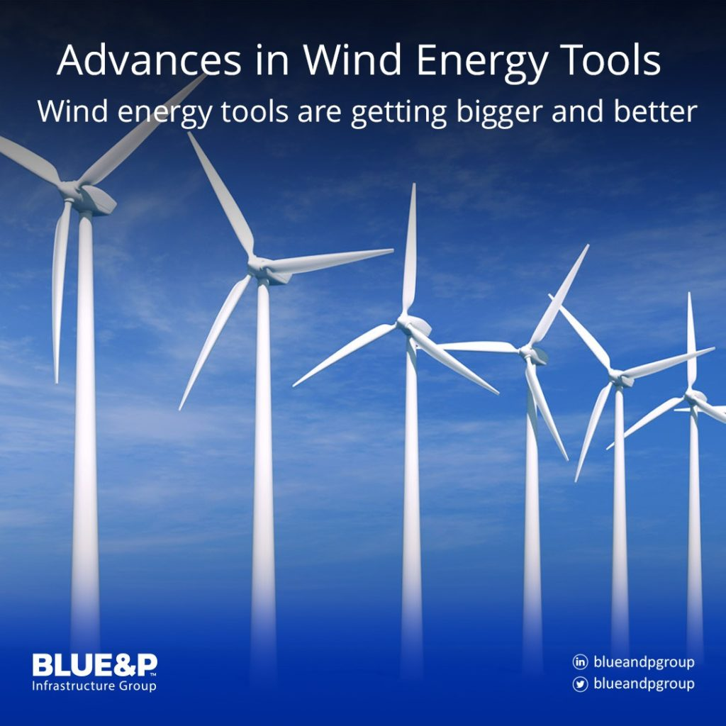 Advances in Wind Energy Tools