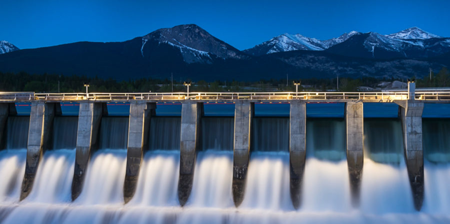 Six emerging hydropower technology trends