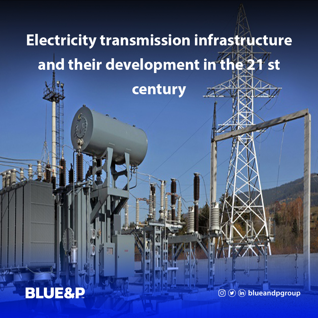 How technology will upgrade electrical transmission infrastructure
