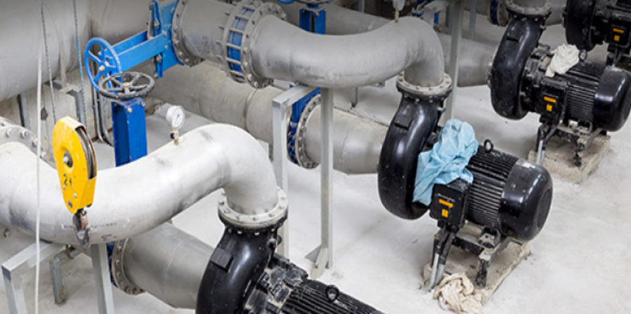 Examine a challenge; monitoring the health of pumps
