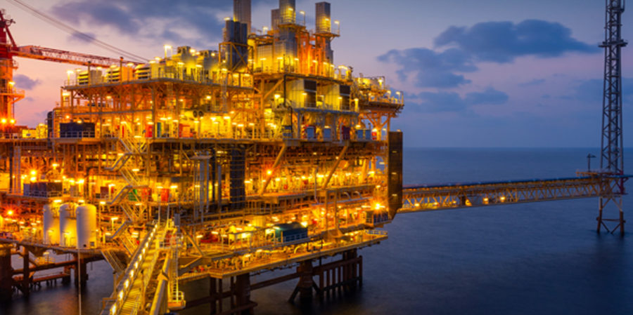 Technology aids in the continuation of the oil and gas industry