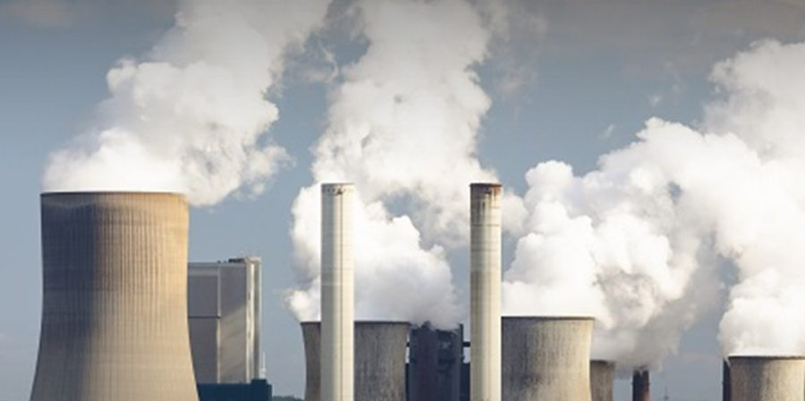 Innovative power plants with the lowest levels of carbon dioxide