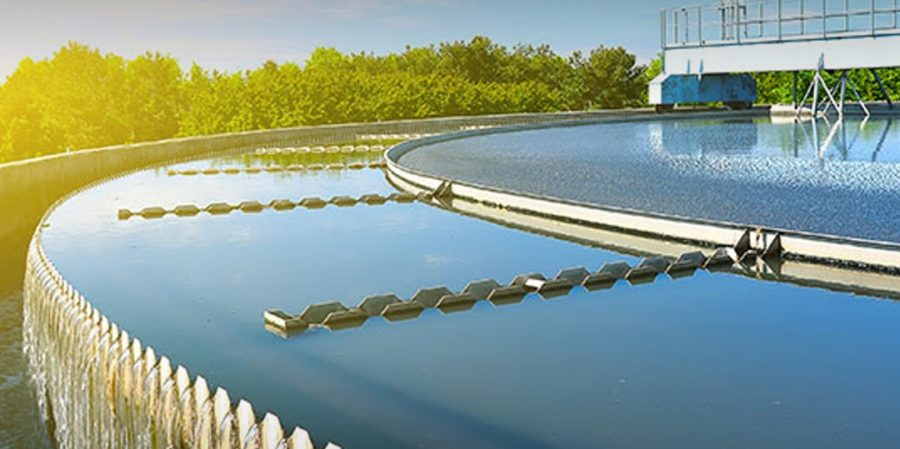 Help to protect the environment by refining industrial sewage