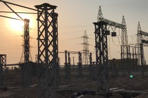 Bidboland Substation