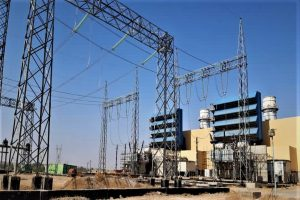 DIBIS 320 MW Power Plant